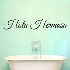 Hello Beautiful In Spanish Vwaq