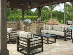 ebel palermo aluminum lounge set