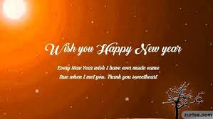 happy new year wishes images greetings cards