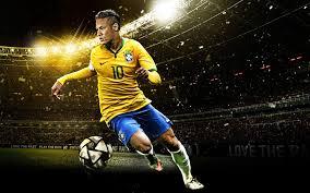 تحميل خلفيات نيمار مروحة الفن البرازيل لاعبي كرة القدم نجوم