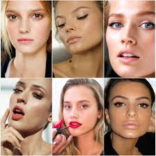 the 6 hottest makeup trends of summer