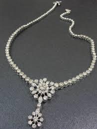 solitaire pendant necklace diamond