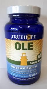 truehope ole total health