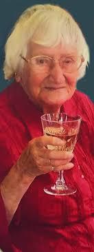 Former grocer Ada dies,aged 101