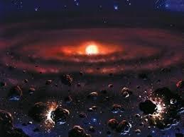 El origen del sistema solar - Ciencia y educación en Taringa!