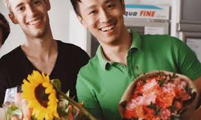 wants to revolutionize flower delivery