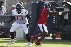 Texans upgrade Zach Fulton, Justin Reid to full participation - Houston  Chronicle