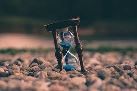 Tutto il tempo necessario | Emotion Recollected in Tranquillity
