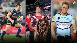 NRL 2020: Squads for every side in ...