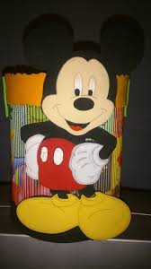Pin En Mickey Mouse