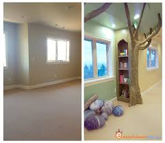 Building A Tree Shelf Tree Bookcase Ideas And Inspiration For Kids Rooms And Children S Spaces Aaron Christensen Designer Maker Artist