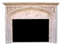 english tudor ii with mantel fireplaces