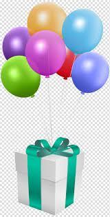 balloon gift box balloon gift birthday