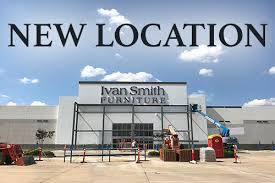 New Ivan Smith location offers access to more furniture lines |  Natchitoches Parish Journal