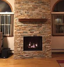 annual gas fireplace inspection