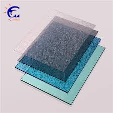 matte sheet for office chair mat