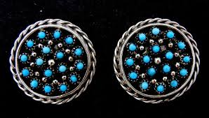 authentic native american turquoise