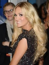 does carrie underwood need a hair