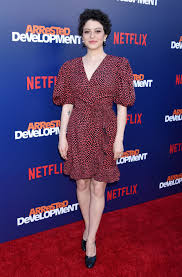 "Alia Shawkat – ""Arrested Development ..."