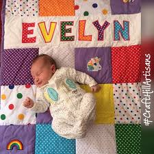 personalised gifts ideas new baby in