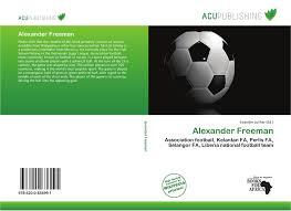 Alexander Freeman, 978-620-0-83699-1, 620083699X ,9786200836991