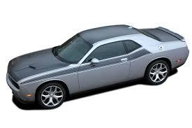 2011 2020 Dodge Challenger Door Stripes Pursuit Body Decals T A 392 Vinyl Graphics Kit