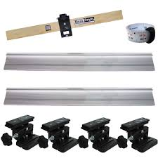 Fastcap Best Fence Bench Mount Application System Best Fence Bench Mount Systems Rockler Woodworking Tools
