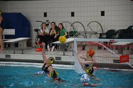Ann Arbor Huron Water Polo Rats Beat Skyline at Home 5-1 - mlive.com