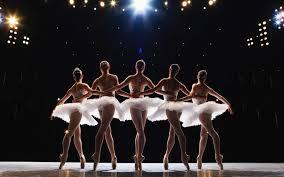 Giornata Internazionale della Danza: gli spettacoli virtuali da ...