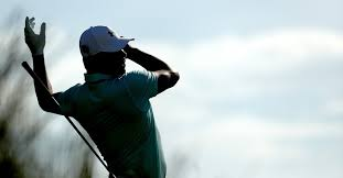 golfer dan mclaughlin and the failure