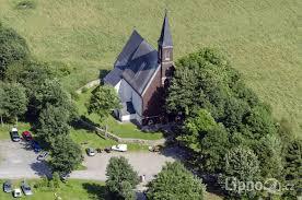 Kostel Božího těla na Svatém Tomáši | Lipno.cz
