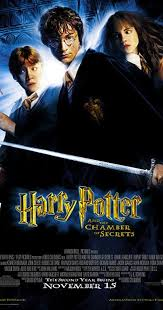 harry potter and the chamber of secrets imdb