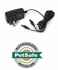 Petsafe Rfa 463 Stay Play Dog Fence Receiver Collar Charger For Pif00 12918 Ebay