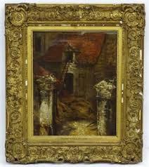 Henrietta Mary AdaWard | Art Auction Results