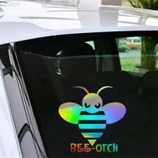Bee Otch Freshener Ebay