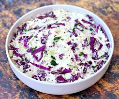 keto low carb coleslaw paleo sugar