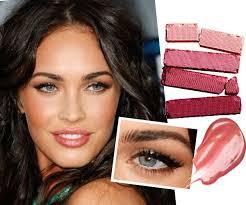 new 687 natural makeup blue eyes brown hair