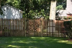 Pvc Vinyl Fencing In Bergen County Nj Anchor Fence Contractors Inc