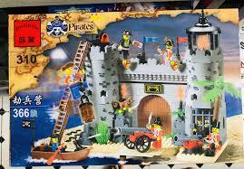Mua Bộ lego Pirates đảo hải tặc 366 chi tiết giá chỉ 299.000 ...