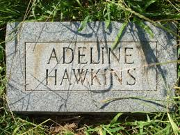 Pheriby Adeline Wimberly Hawkins (1831-Unknown) - Find A Grave Memorial