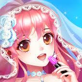 anime wedding makeup perfect bride