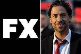 FX's 'Tyrant' Casts Adam Rayner in the Lead, No More 'The Saint'?