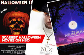 The 5 Best Halloween Movies on HBO ...