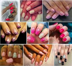 disadvanes of gel nails