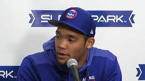 Former Cubs All-Star, Pace grad Addison Russell signs deal to play ...