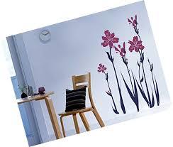Pop Decors Pt 0037 Va Beautiful Wall Decal Iris Decals For Sale Online