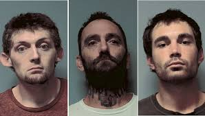 Trio arrested after posting Craigslist ad offering stolen property   The  Daily Courier   Prescott, AZ