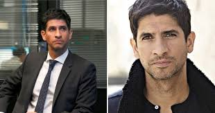 The Enemy Within' Season 1 preview: Raza Jaffrey excels as an FBI agent in  upcoming NBC show | MEAWW