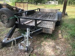 per pull trailer texas hunting forum