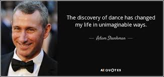 TOP 22 QUOTES BY ADAM SHANKMAN | A-Z Quotes